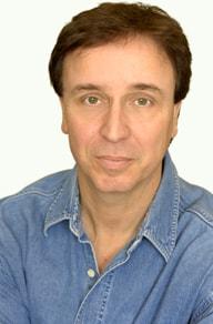 Dennis Blair Head Shot